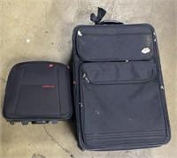 Luggage Bag On Wheels, Laptop Bag W/ Wheels