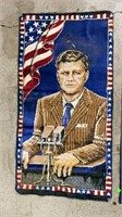 7 Kennedy Mats