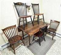 Antiques, Furniture, Tools, Household Goods