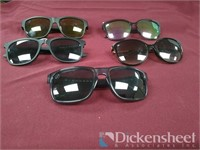 Great Assortment of Unclaimed Sunglasses & Reading Glasses