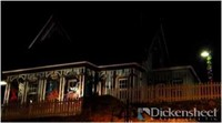 City of Blackhawk Retired Holiday Decorations
