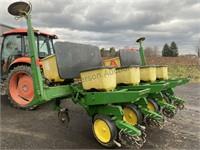 Martin Farms Online Auction