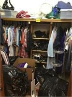 Trustee's Personal Property Auction - Claremore