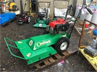BILLY GOAT OUTBACK BRUSH CUTTER