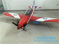 5494 NET: AUKTION O/MODELFLY DEL 1 (AABENRAA)