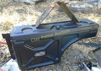 Tool box & mount