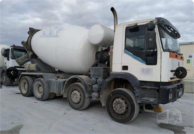 Camión Hormigonera Bomba De Hormigón Para La Venta 398 Anuncios Truckpaper Es Página 1 De 16