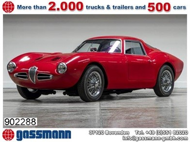 alfa romeo other items for sale - 17 listings   machinerytrader.com - page  1 of 1  machinery trader