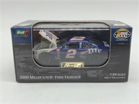 (3) 1/64 Scale Die Cast Nascar