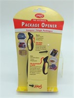 The Ultimate Package Opener - Blue