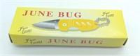 June Bug Folding Pocket Knife