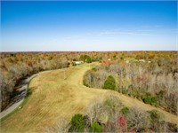 29+/- Acres Neglected Home