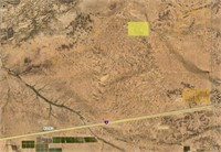 240 ACRES NEAR DATELAND, AZ (YUMA COUNTY)