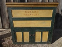 COUNTRY STORE AND AGRICULTURAL ANTIQUES AUCTION