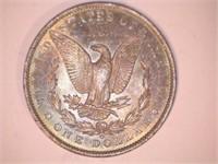 1885-O Mint Morgan Silver Dollar Coin