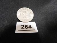 Eisenhower Dollar; 1972