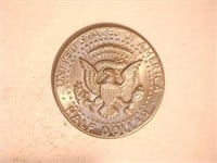 Kennedy Half Dollars (2)