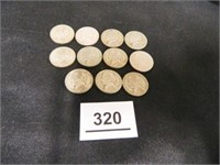 1942 Jefferson Nickels (11)