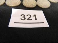 1943 Jefferson Nickels (14)