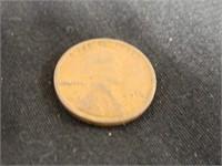 Wheatback Pennies; (51); Assorted Years