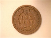 1881 Indian Penny