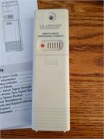 La Crosse Wireless Weather Station with Bluetooth