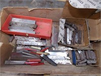 Tool, Furniture & Collectible Auction in Floyd VA