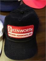 (7) Kenworth Wichita, Kansas Hats