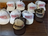 (9) Excel Transportation Inc. Hats