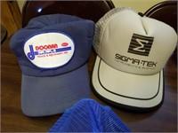 Peterbilt, Bruenger Trucking Co, Doonan Truck &
