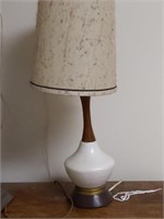 """(3) Desk Lamps 37"""" and 20"""""""