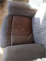 Fabric Rocking Recliner