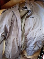 Mens Members Only Jackets Size 46, Crocs, Shoes,