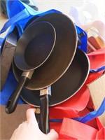 Slice O Natick, Pots, Pans, Kitchen Utensils,