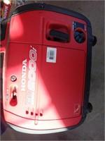 Honda EU Inverter 2000i