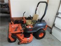Scag Zero Turn Mower Freedom Z 52 inch cut 500