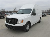 Online Auto Auction November 23 2020 Featuring Donated Units