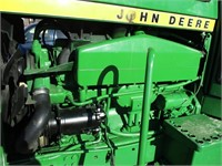 JOHN DEERE 4630, 8700 HOURS, SECOND OWNER,