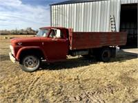 Doug Bolin Farm Equipment Auction