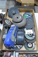 Tools, Antiques & Building Supplies