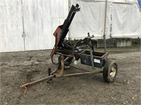 Winter Machinery Auction