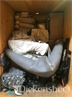 UNCLAIMED PROPERTY FOR COWBOY MOVING & STORAGE