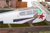 Large RC Plane -