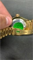 Rolex Oyster Perpetual DateJust Watch See Desc!