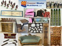 Online Moving Auction in Queen Creek, AZ Ends 11/22/20