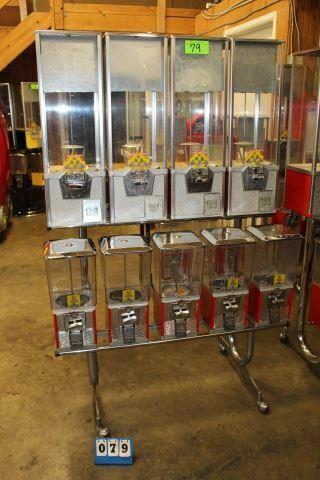 Premium Arcade & Vending Equipment- Round Rock, TX