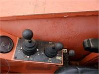 2007 Sky Trak 6036 4x4 Telescopic Reach Lift