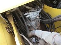 2006 John Deere 350D LC Hydraulic Excavator