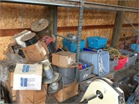 (3) PALLETS W/ ASSORTED ELECTRICAL WIRE