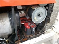 Same Explorer 90C Track Sprayer